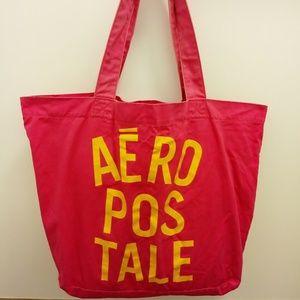 Aeropostale Large Tote Bag